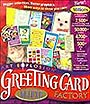 Art Explosion Greeting Card Factory Deluxe
